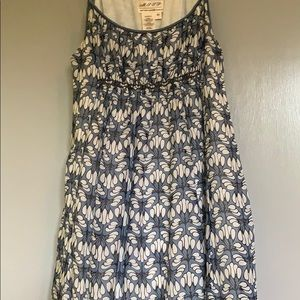 Max Studio Boho Dress size 0